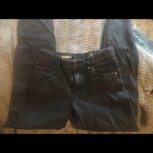 Shaun White Super Skinny Boys Jeans